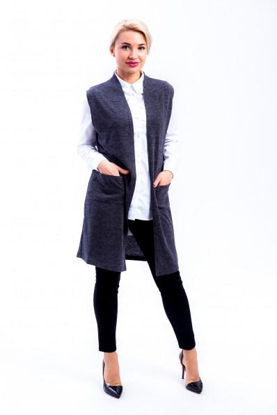 79101-1 - Такой жилет можно носить с чем угодно