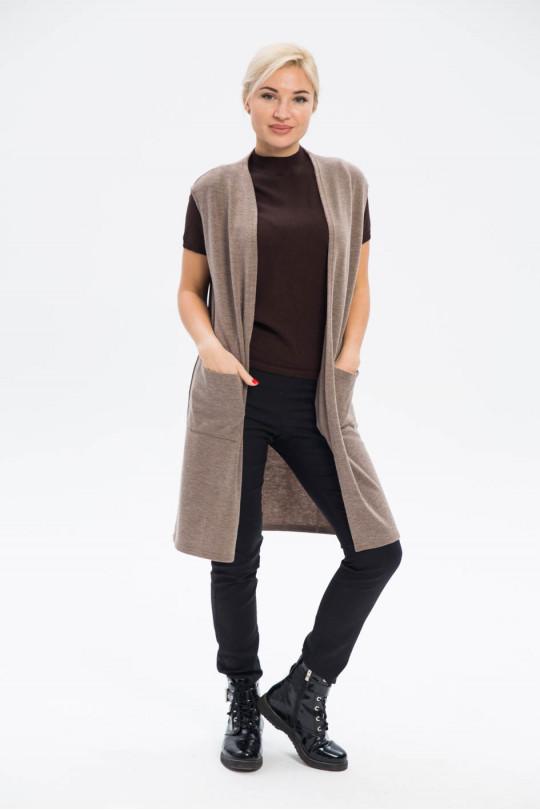 79101-2 - Такой жилет можно носить с чем угодно